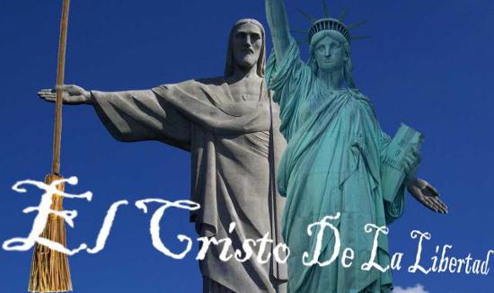 El Cristo De La Libertad