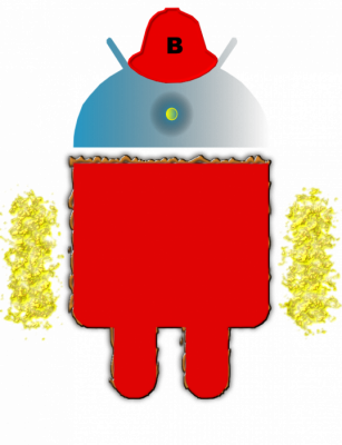 Android Salvavidas
