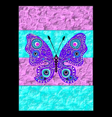 Mariposa Hermosa