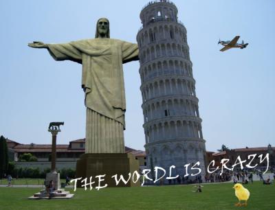 El Mundo Esta Loco